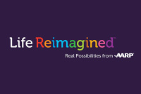 AARP - Life Reimagined - Double R