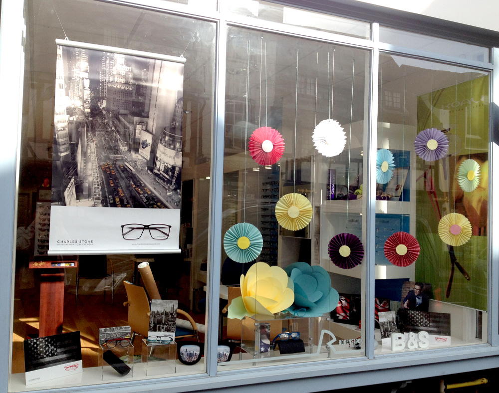 Window Displays Amp Visual Merchandising Claudiathomas